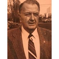 Donald J. Clar