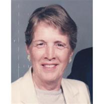 Marjorie B. Glasser
