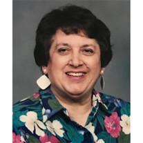 Mary Grace Marshall