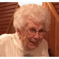 Dorothy M. Reichardt