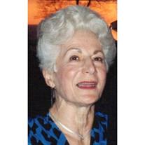 Josephine Gramlich