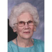Jane Herbert Lenhard