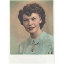 Virginia Herrick (DeLue