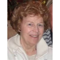 Joan Snyder Cussen