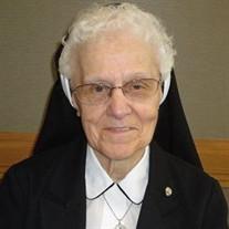 Sr. Mary Benilda Nadolski FSSJ