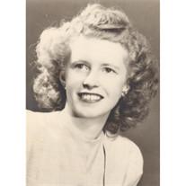 Jane Resch Hanken