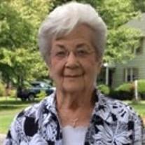 Carolyn Welch