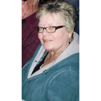 Valerie J. McGee