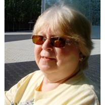 Barbara Ann Tabor