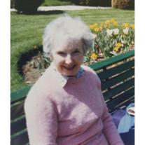 Shirley R. Thorne