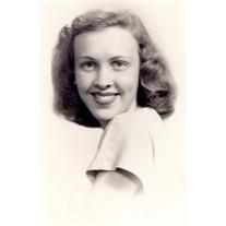 Alma J. Stowe