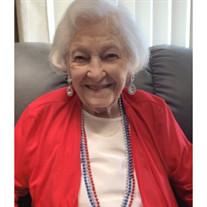 Betty A. Bridenbaugh