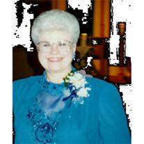 Marion E. Biesenbach