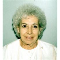 Elvira M. Torre