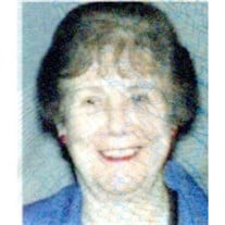 Beverly M. Grigsby
