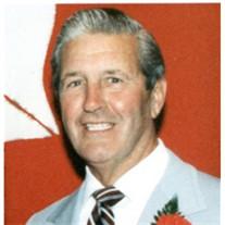 Earl E. Prevost