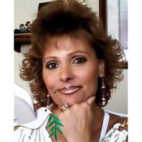 Shirley A. McManus