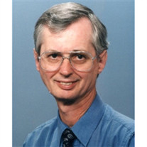 Richard S. Long