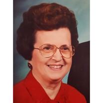 Genevieve G. McFee