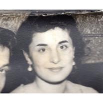Gloria Ricci (Ricotta)