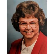 Pauline M. Roushey