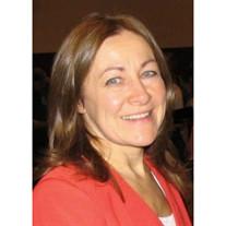 Sandra Becker (Downey)