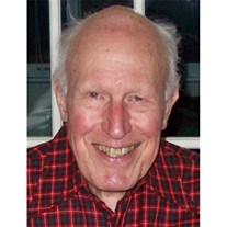 George Richard Glasow