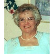 Hettie Rae Kingsbury