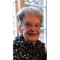 Marilyn K. Worthington