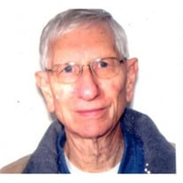 John W. Harmon