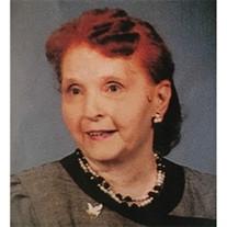 Louise Annabelle Lammes