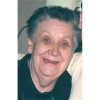 Shirley Berryman-Cunningham