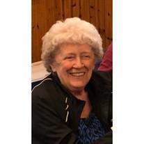 Patricia F. Carroll