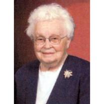 Margaret M. Fogg