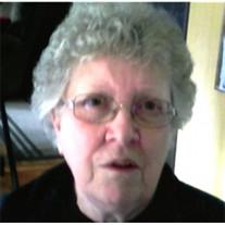 Mary E. Gravett