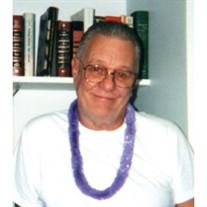 Harold J. Wilson