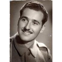 Dusan S. Bozinovski
