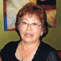 Tomoko Boyd (Saito)