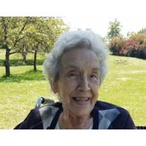 June Gmelin Stohr