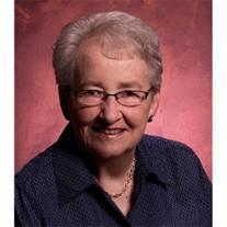 Marian F. Gould