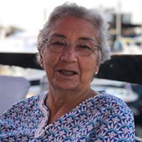 Leticia Mejia