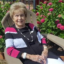 Mrs. Opal Nadine Kittrell