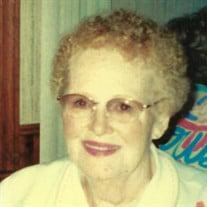 Virginia M. Babcock