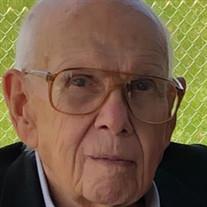 Roland Warner Laurent