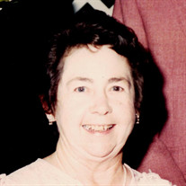 Norma Louise Franklin
