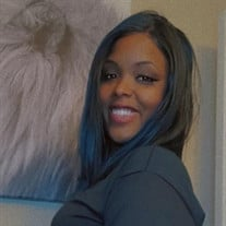 Ms. Anita Melissa Thornton-Ford