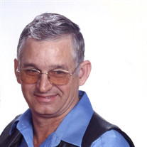 Franklin Dean McGaugh