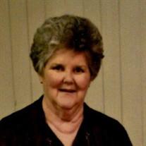Margaret Sue Ratliff