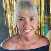 Madelyn Mary Graf