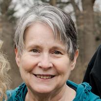 Mary Kathryn Hubel
